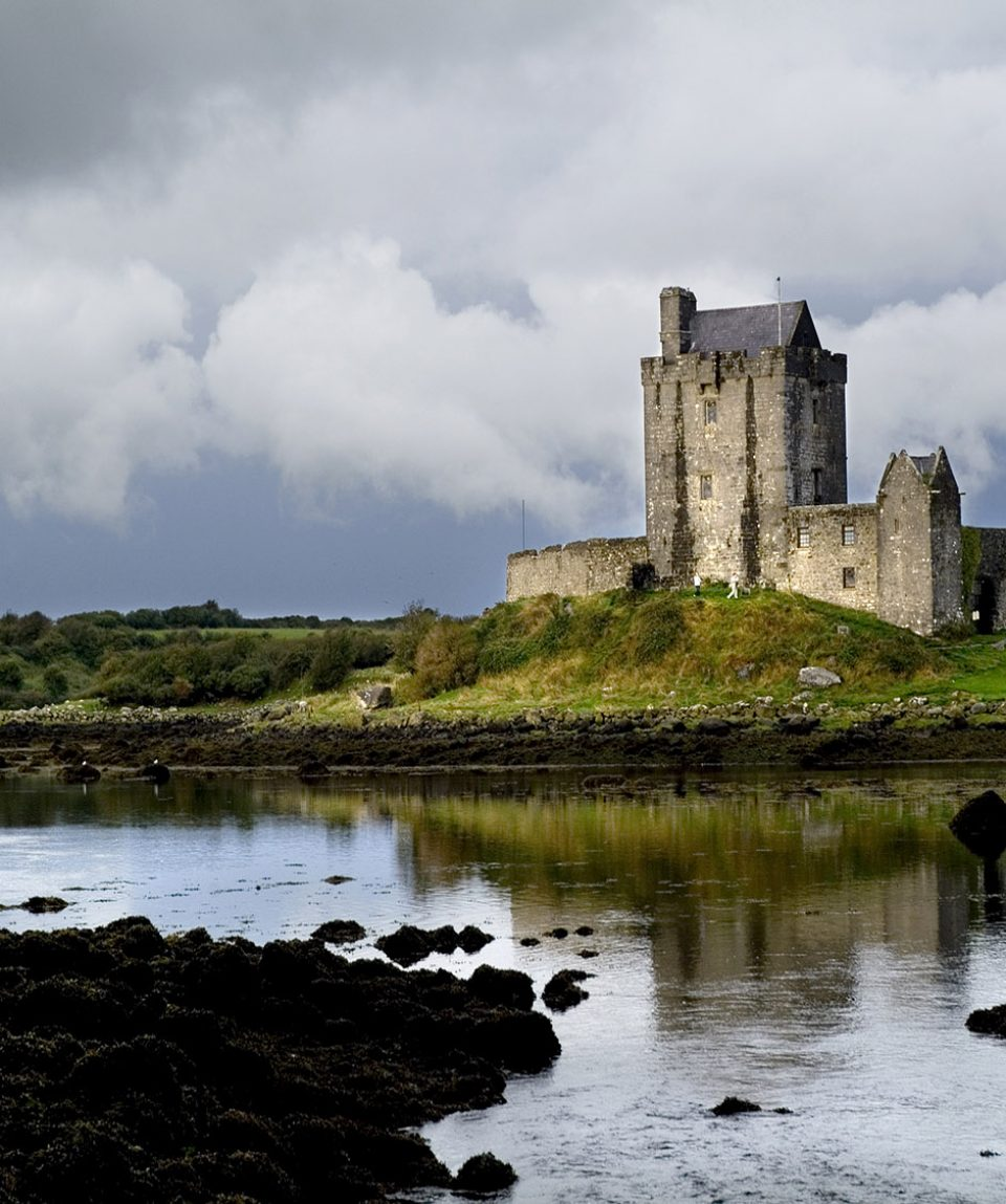 [:ru]Dunguaire Castle[:]