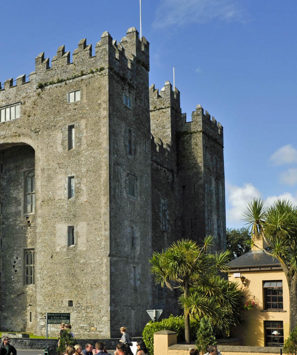 [:ru]Main - Bunratty Castle[:]