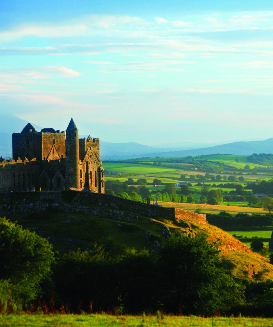 [:ru]Main-The Rock of Cashel[:]