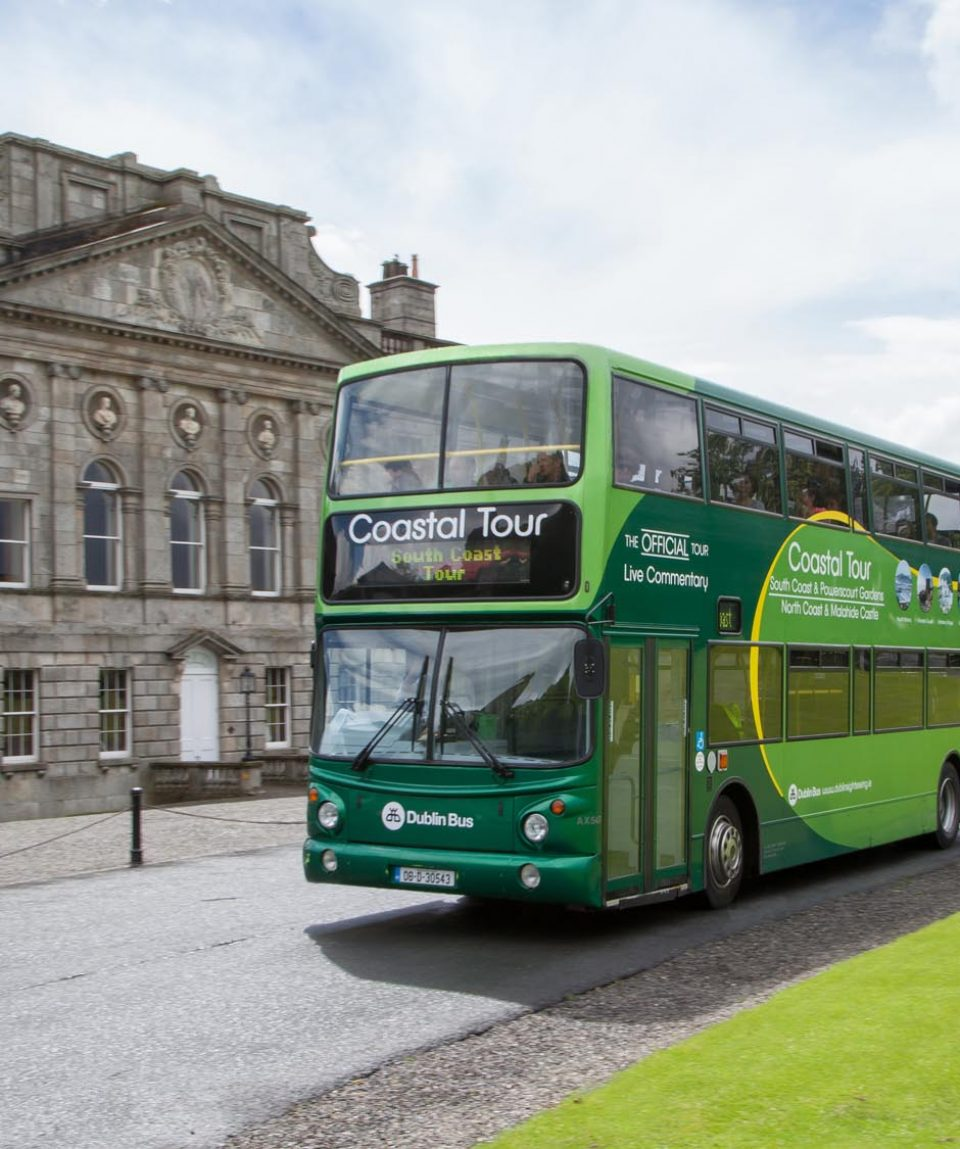 [:ru]main-Dublin Bus Tour at Powerscourt Gardens, Co. Wicklow[:]