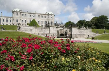 [:ru]medium-Flowers in Italian Garden, Powerscourt House and Gardens, Co. Wicklow[:]